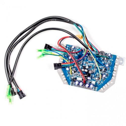 Плата управления,процессор для гироскутера (блютуз пульт) Diablo в сборе 6,5* дюймов