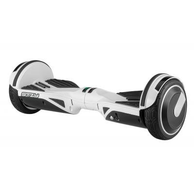 """Корпус для гироскутера 6.5"""" дюймов Diablo Белый"""